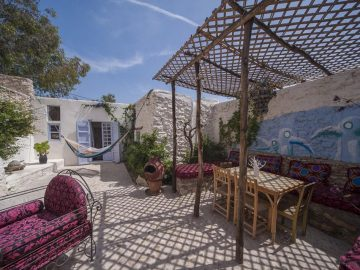 White Kasbah Essaouira