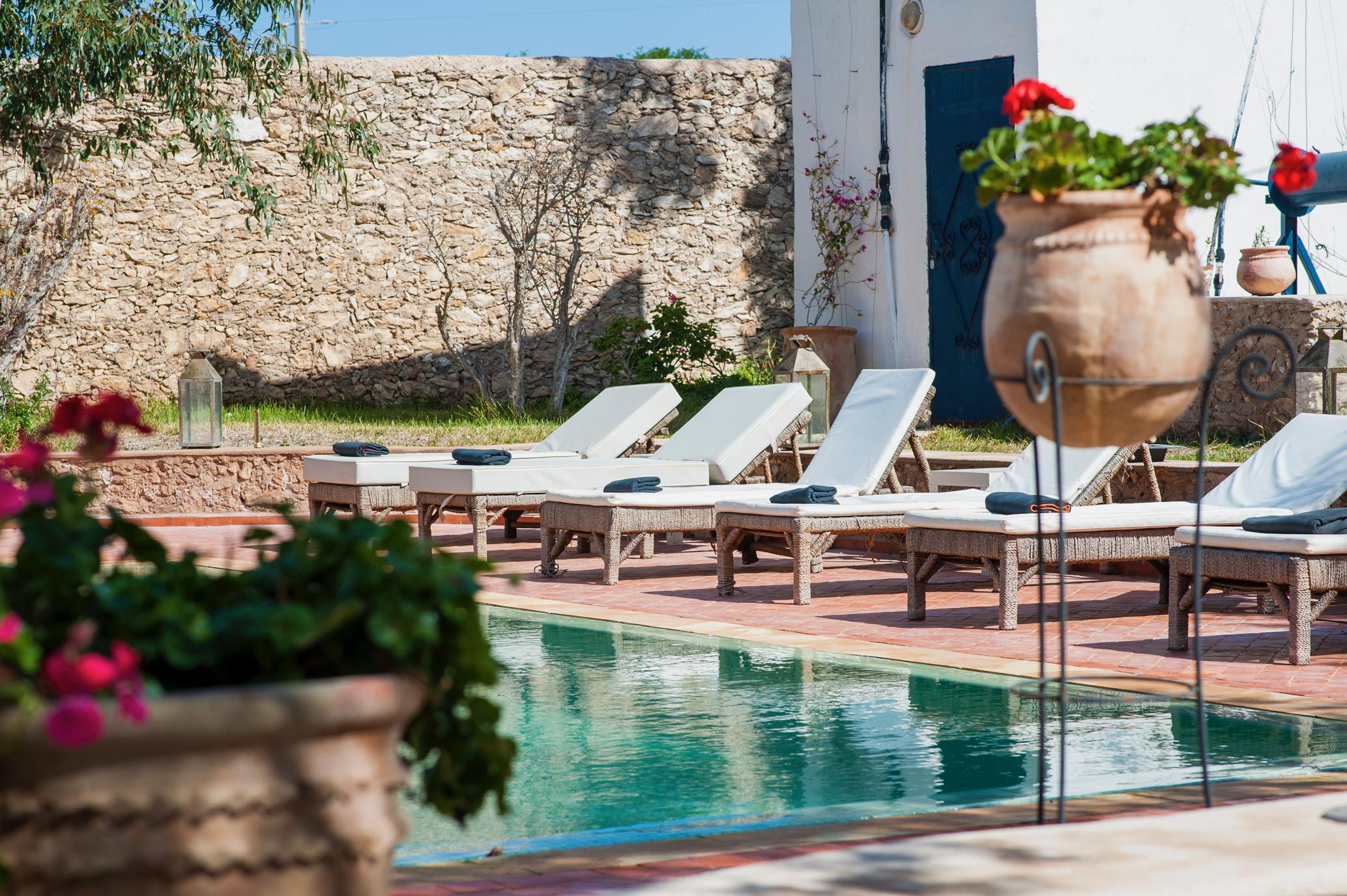 villa a louer Essaouira